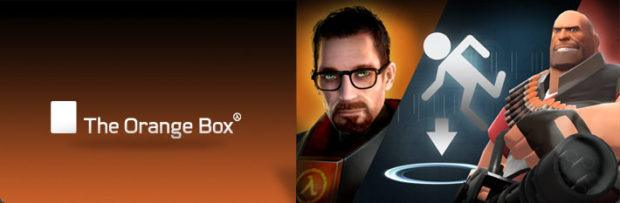 how to get the orange box on xbox one