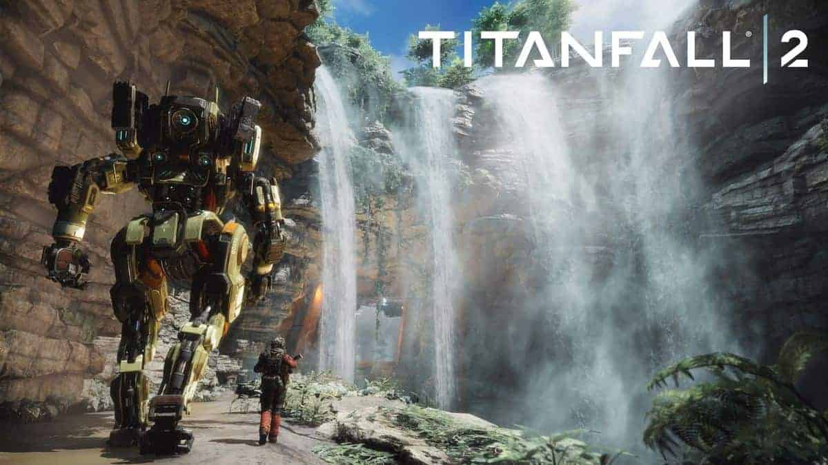 Titanfall 2 BT Loadouts Locations Guide – Collect All BT Loadouts, Jack of All Trades