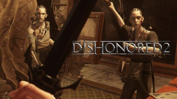 Dishonored 2 PC specs