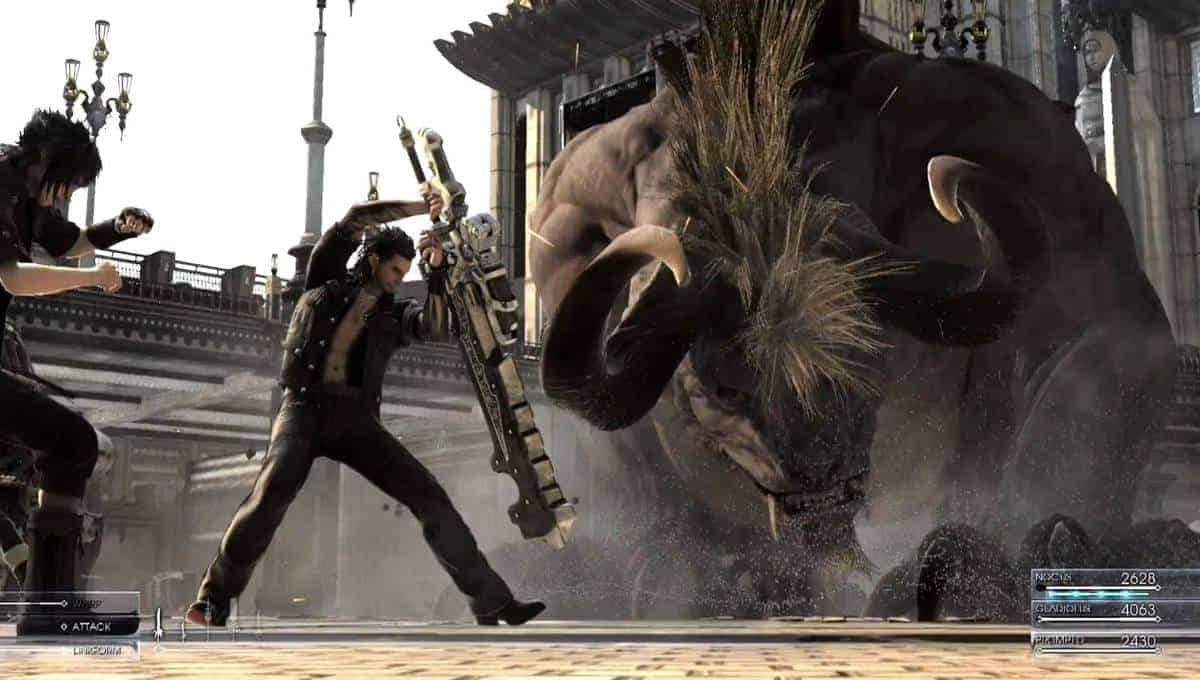 Final Fantasy XV Side Quests 'Rescues, Broken Cars, Photo Ops Locations Guide