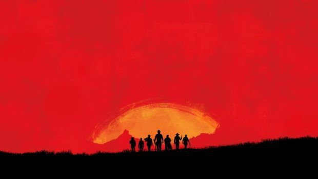 Red Dead Redemption 2 development