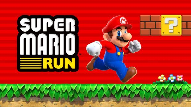Super Mario Run Kingdom Building