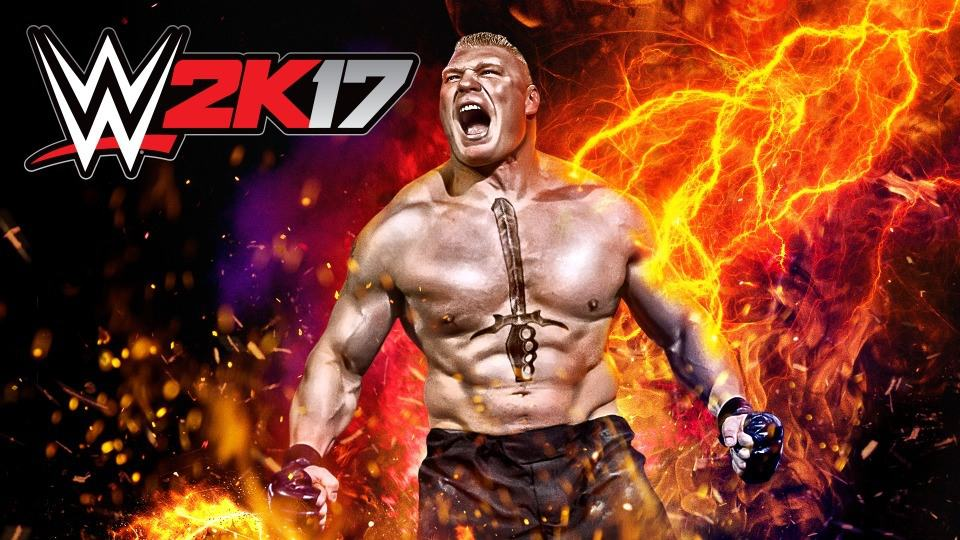 WWE 2K17 Review: One Step Forward, Two Steps Back