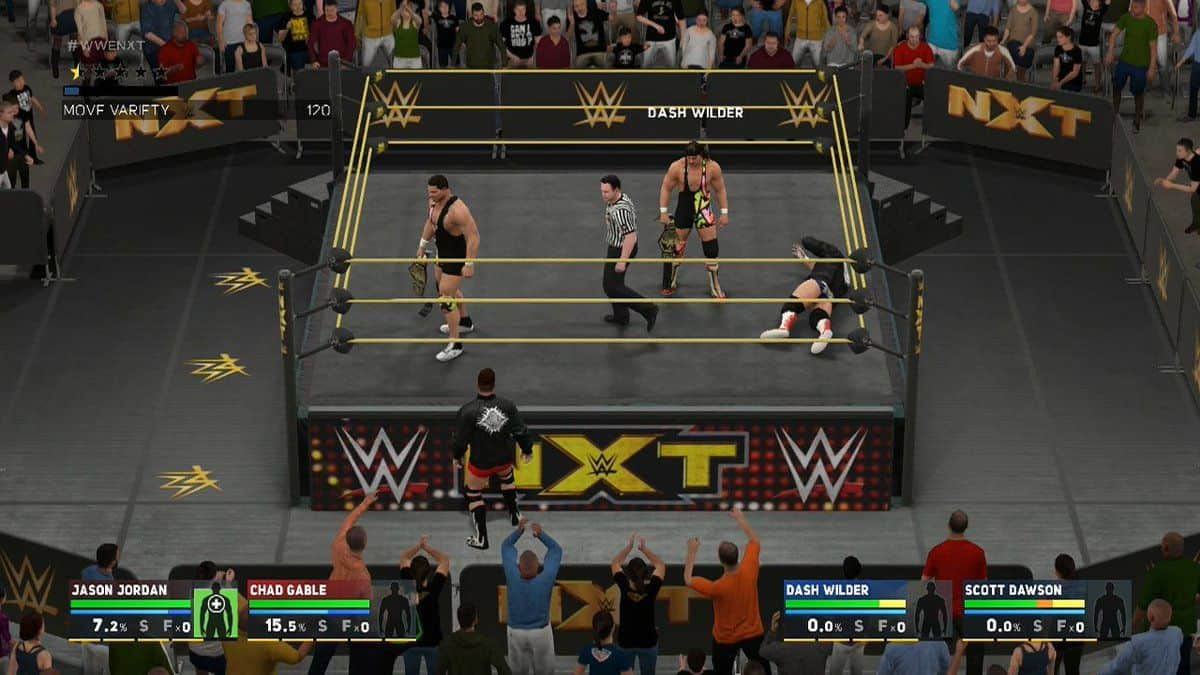 WWE 2K17 Tips – Reversals, Submission, Taunts, Running Attacks