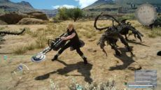 Final Fantasy XV Weapons Locations