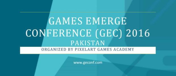 Games Emerge Conference
