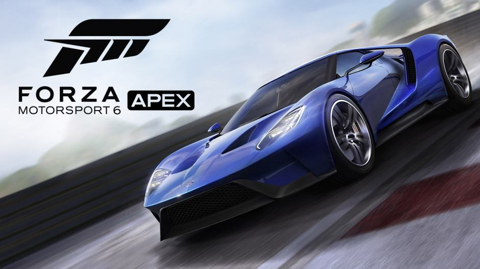 Forza Motorsport 6 Apex Premium Edition