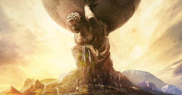 Civilization VI Linux, Civilization 6 Spring Update
