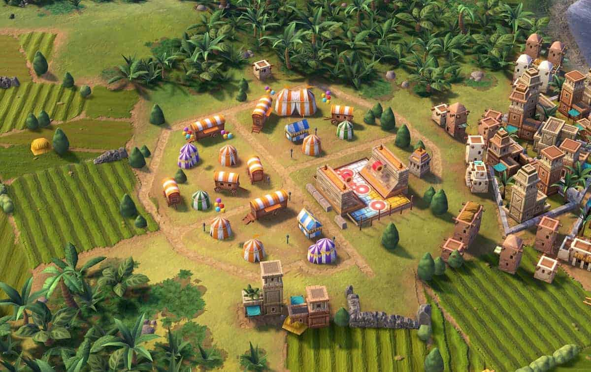 Civilization VI Diplomacy Guide – Agendas, How AI Plays, Build Relationships