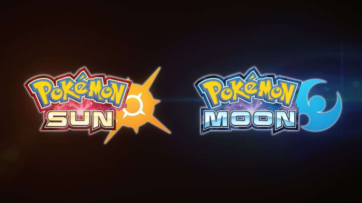 Pokemon Sun and Moon Evolution Stones Locations