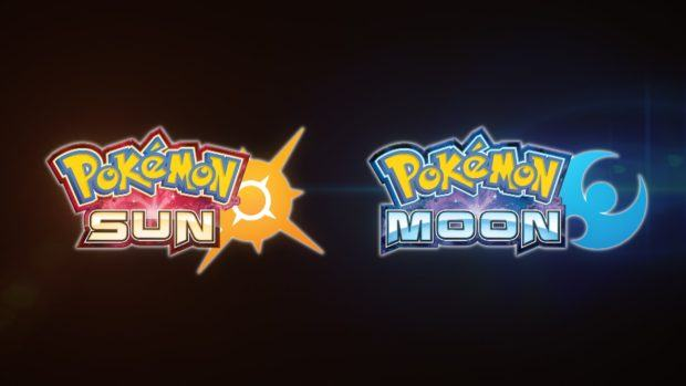 Pokemon Sun and Moon release