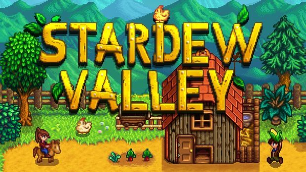 Stardew Valley Console release date