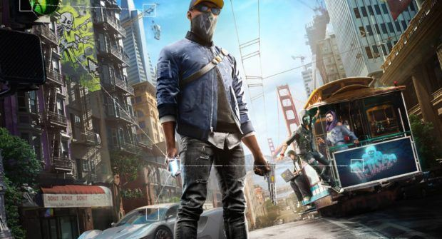 Watch Dogs 2 update 1.06