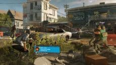 Watch Dogs 2 Side Operations