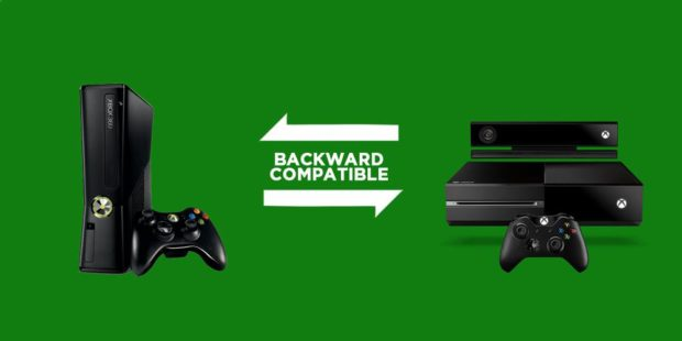 new Xbox One backwards compatibility games