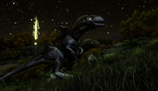 Ark Survival Evolved Patch 748 Will Add Xbox One Achievements