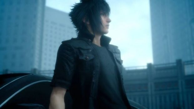 Final Fantasy XV gameplay videos, Tekken 7 DLC