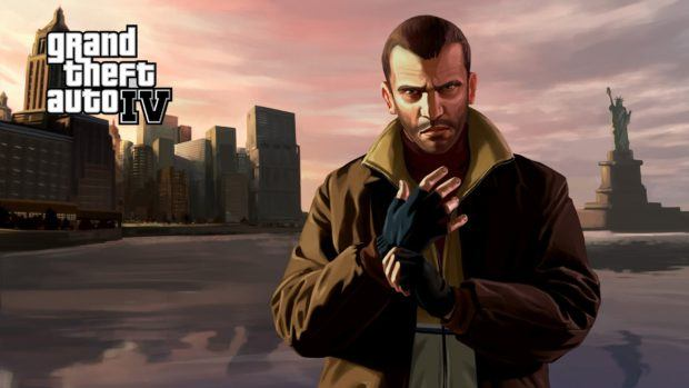 GTA 4 Losing Some Licensed Music, Rockstar Replacing with New Songs