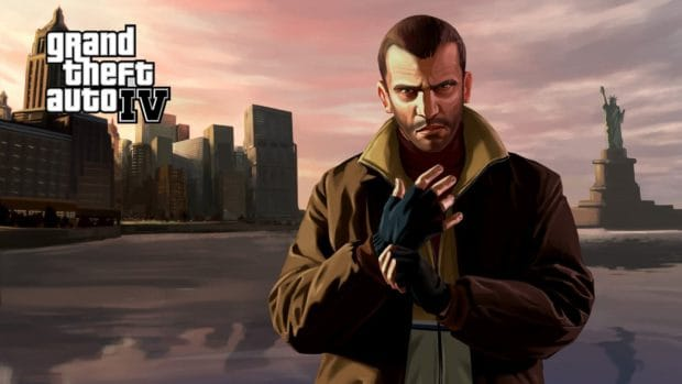 GTA IV patch, GTA 4 songs