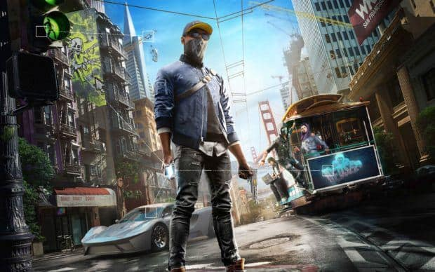 Watch Dogs 2 Hidden Clothes Locations