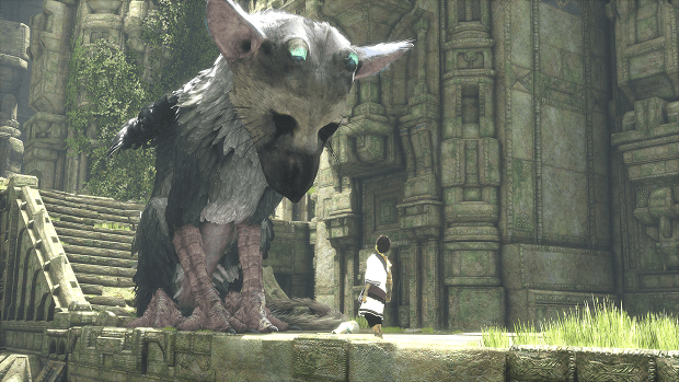 The Last Guardian price drop