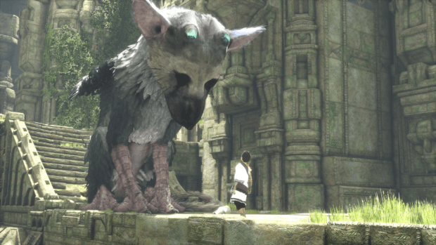 The Last Guardian Reviews