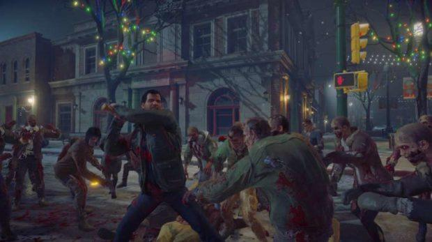 Dead Rising 4 Outsold The Last Guardian
