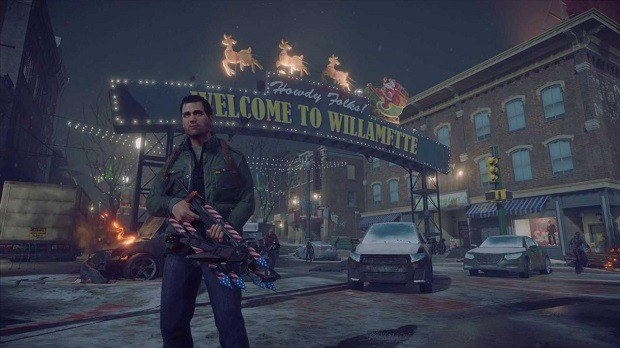 Dead Rising 4 Vick Cloud Upload Locations Guide – Find All Audio Logs