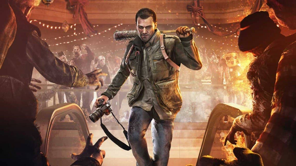 Dead Rising 4 Combo Weapons Locations