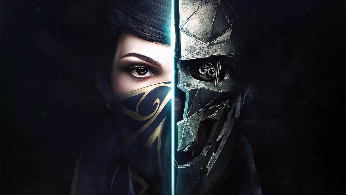 Dishonored 2 update
