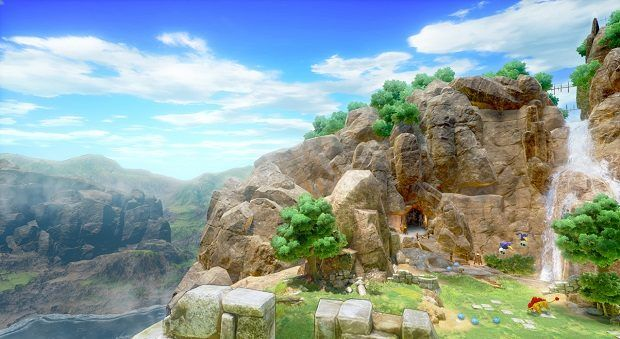 Dragon Quest 11 details