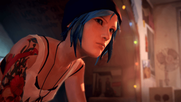Life is Strange Before the Storm return for Ashly Burch