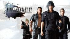 Final Fantasy XV Outfits Guide