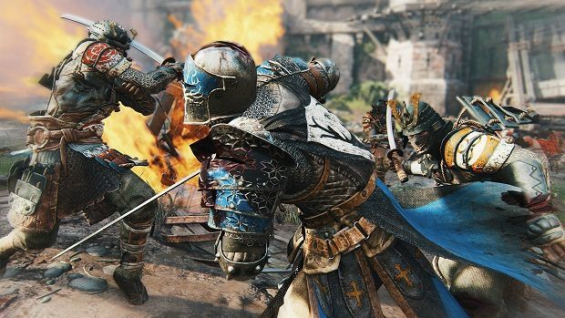 For Honor update 1.03
