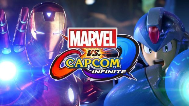 Marvel vs. Capcom: Infinite Colors and Stages Unlocks