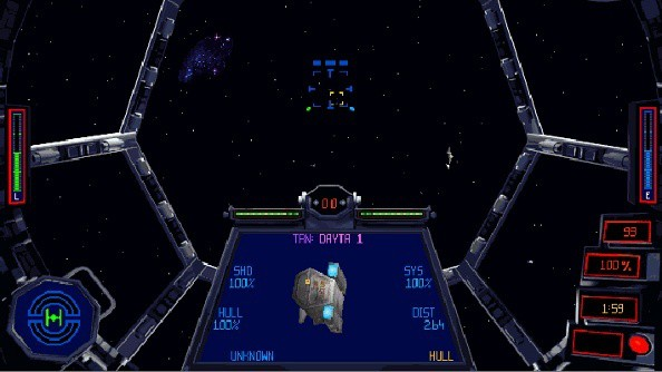 Top 10 space games
