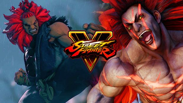 Street Fighter V season 2