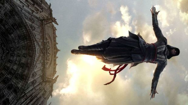video game based films Assassin's Creed Movie Sequel