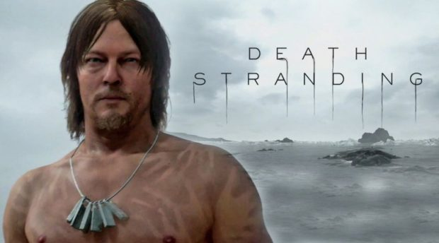 Death Stranding leak, Hideo Kojima
