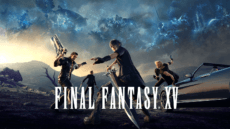 Final Fantasy XV January update