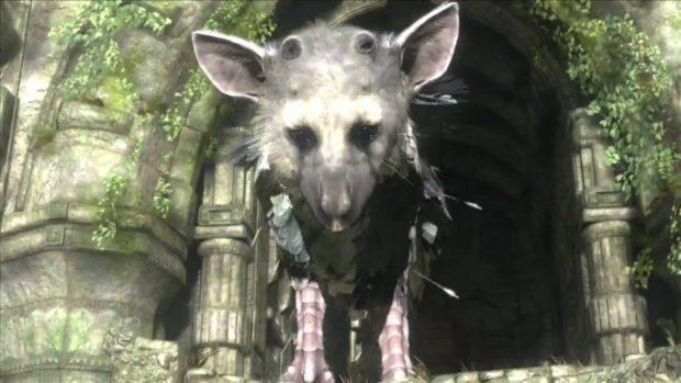 The Last Guardian framerate issues