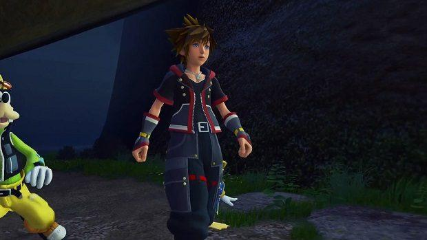 new Kingdom Hearts 3 screenshots