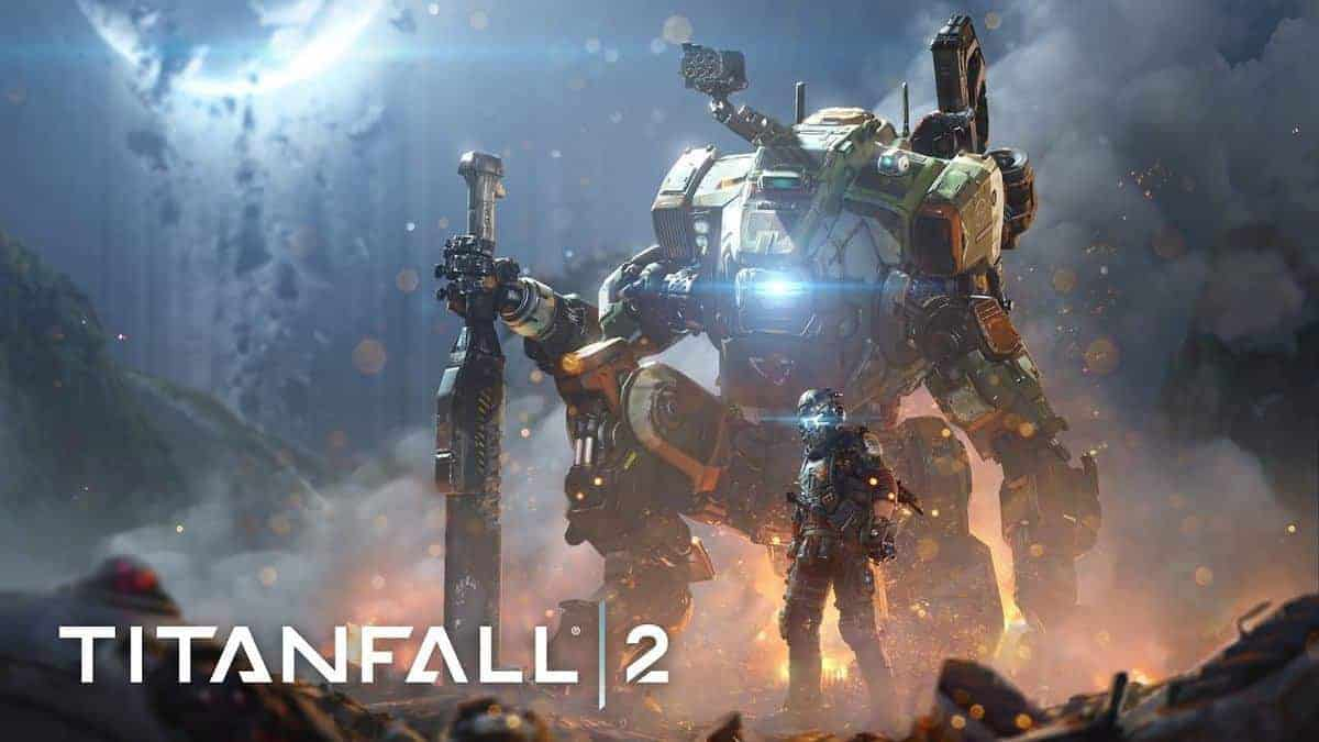 Titanfall 2 Review