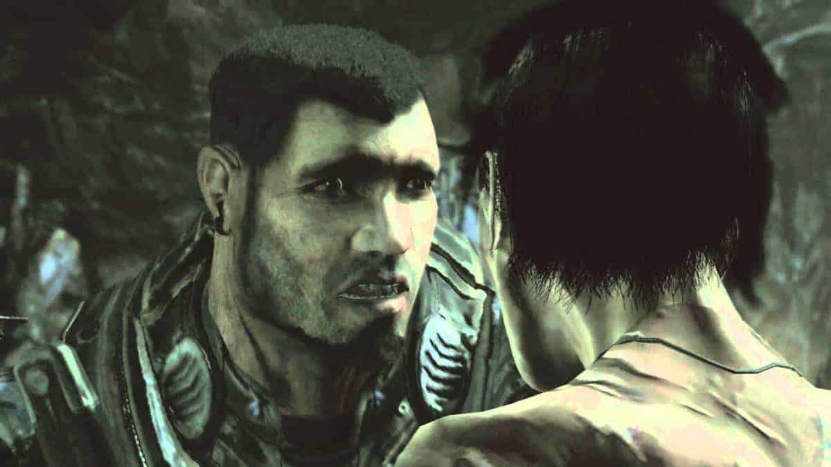 Gears Of War Movie Is Heading In The Wrong Direction