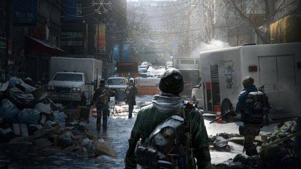 Tom Clancy's The Division gets Xbox One X Enhanced in latest patch