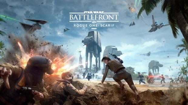 Star Wars Battlefront 2 trailer