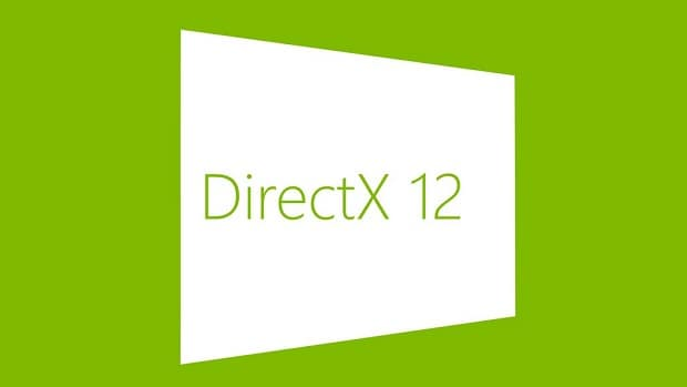 DirectX 12 development