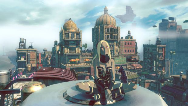 Gravity Rush 2 Precious Gems Farming