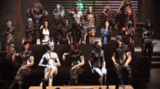 Top 10 best companions in Mass Effect