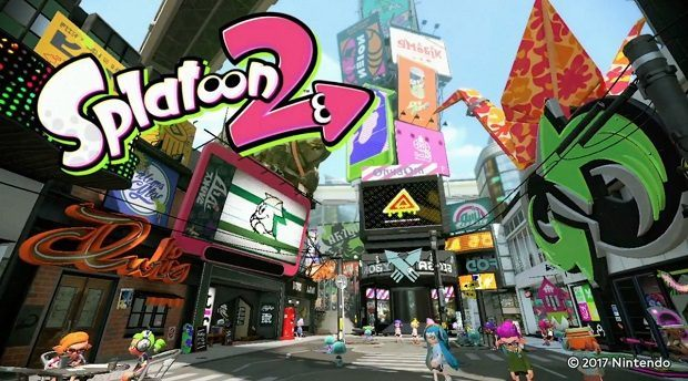 Splatoon 2 Beginner's Guide